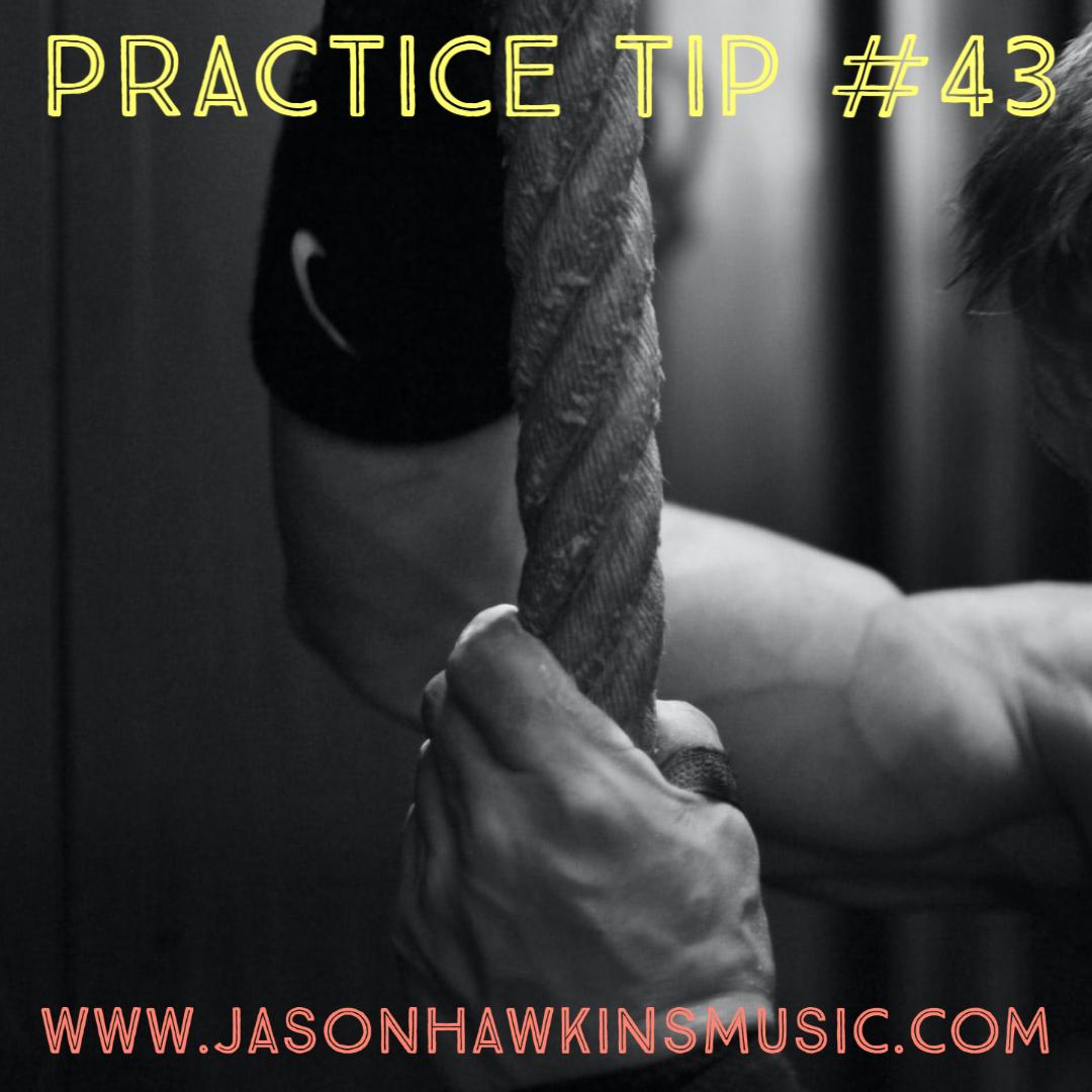 Practice #Tip #43
