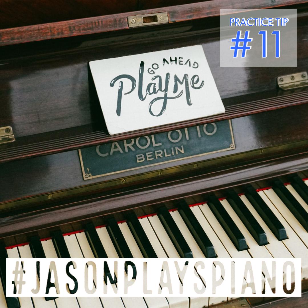 Practice #Tip #11