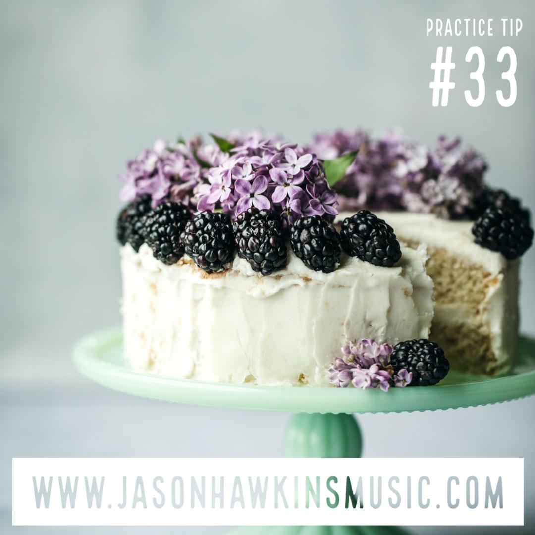 Practice #Tip #33