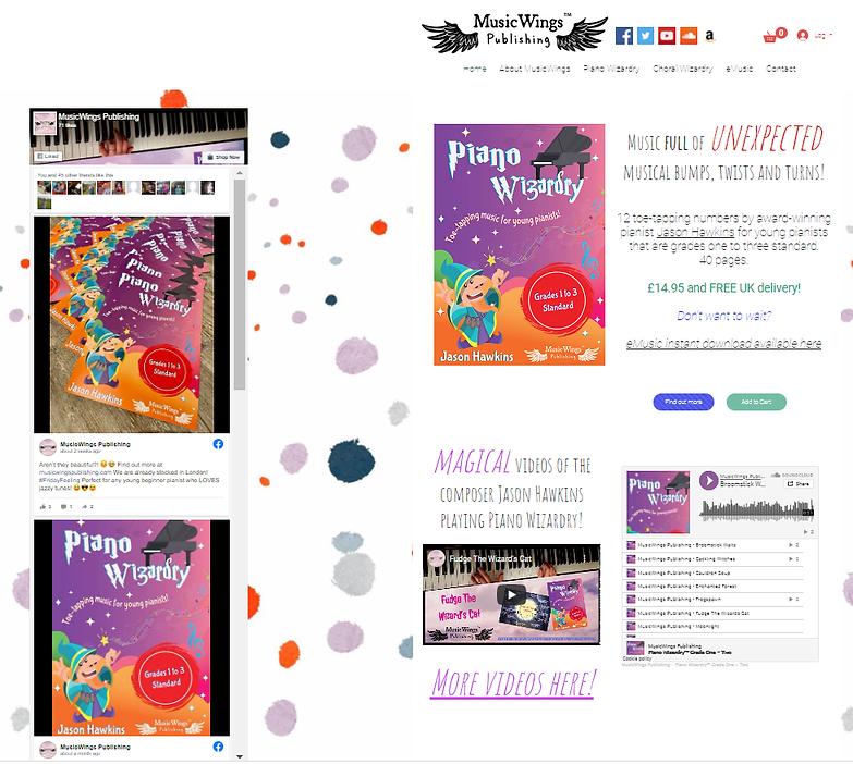 MusicWings Website.png