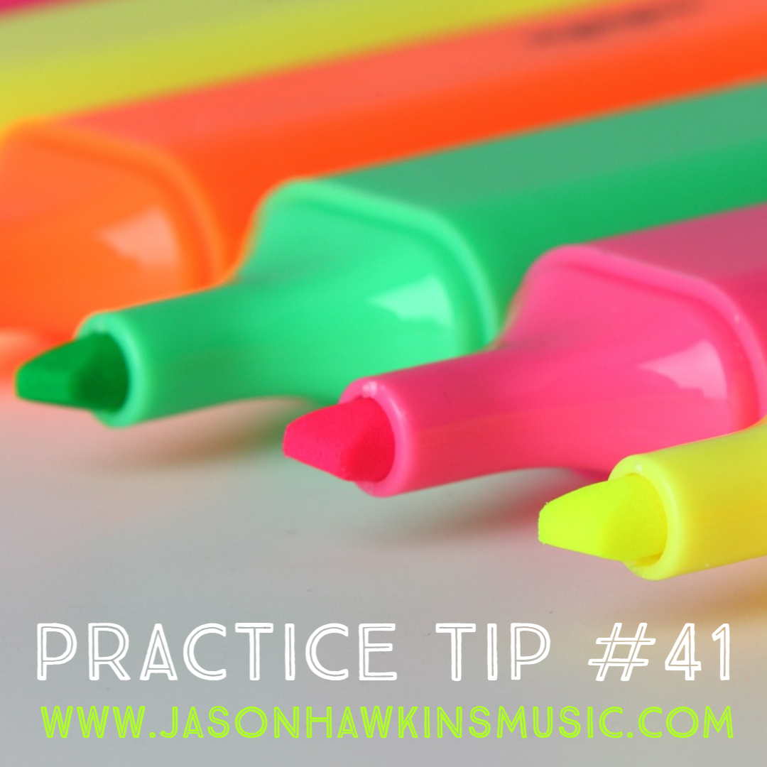 Practice #Tip #41
