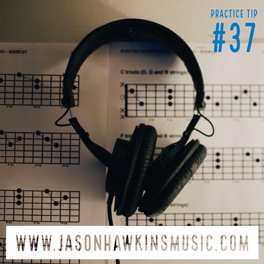 Practice #Tip #37