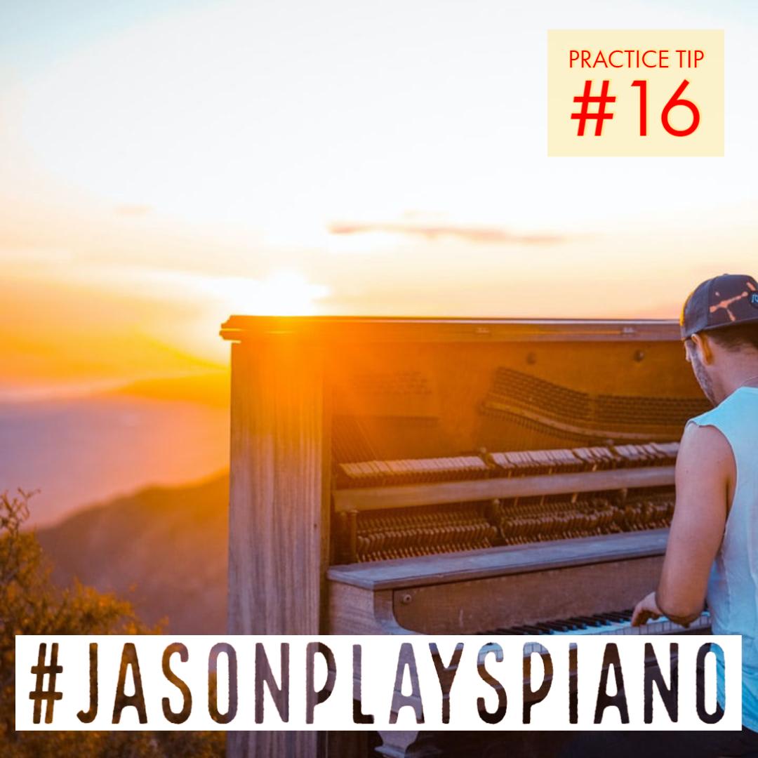 Practice #Tip #16