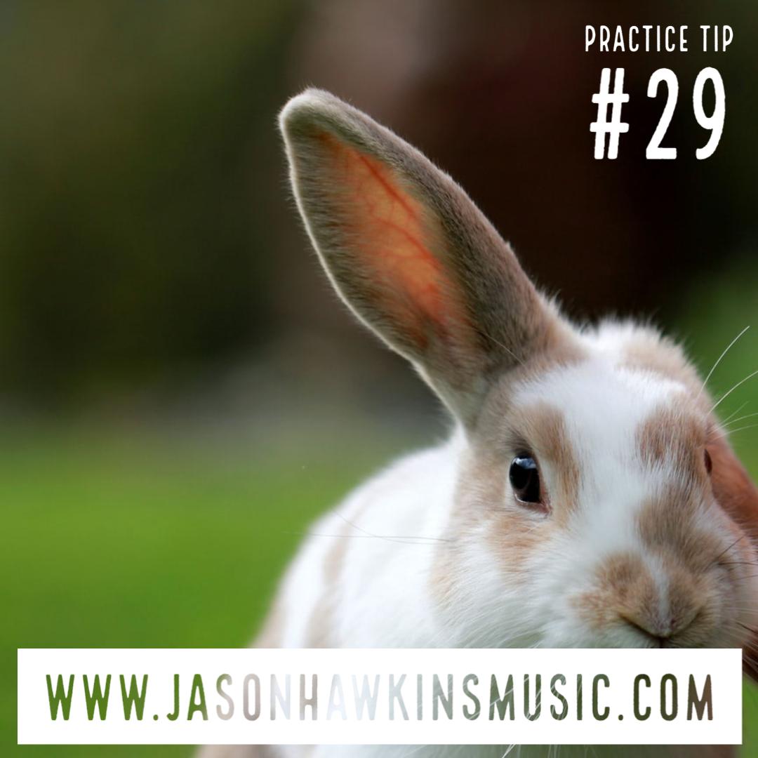 Practice #Tip #29