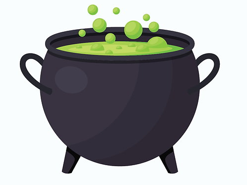 Cauldron Soup eMusic - Piano Wizardry Grade 1 - 2