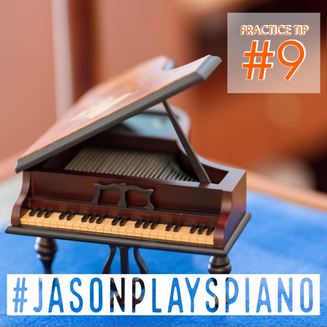 Practice #Tip #9