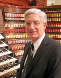 Allen Organ -Rudy Lucente Design