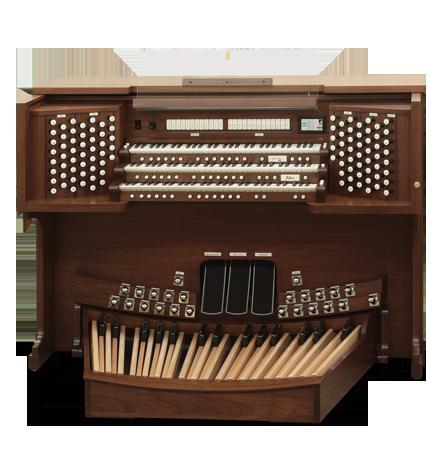 Allen Organ - HO-85