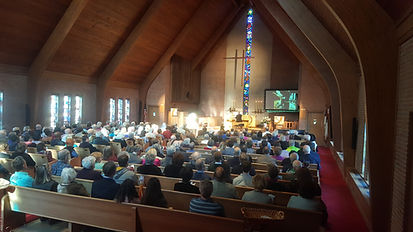 North Bethesda United Methodist Church