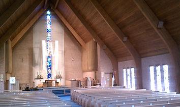North Bethesda United Methodist Church.