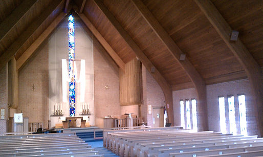 North Bethesda United Methdist Church
