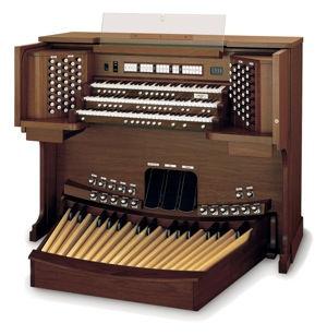 Allen Organ Installation - Providence Presbyterian Church