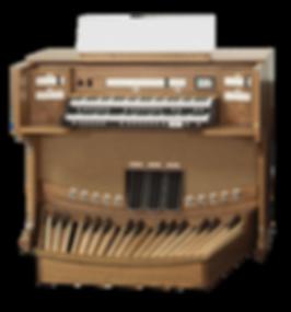 Allen Organ - G220
