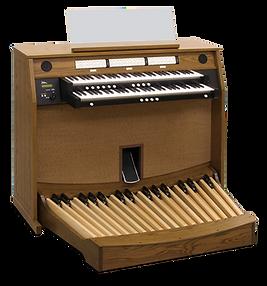 Allen Organ - Historique II