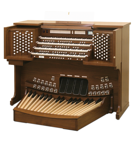 Allen Organ - G460