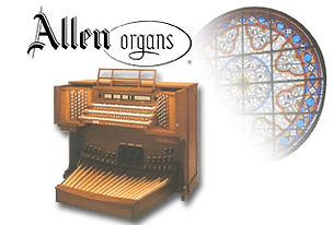 Allen Organs DC