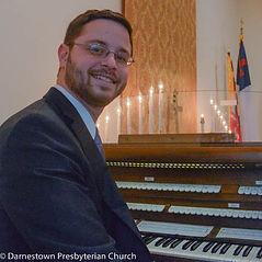 Eric Waggoner - Music Director