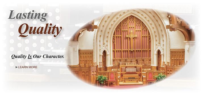 Allen Organ Company