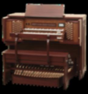 Allen Organ - RL66-IIa