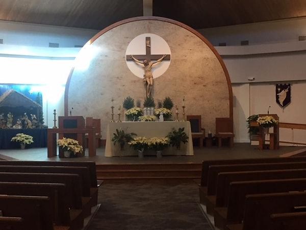 St. Edward Confessor Catholic Church