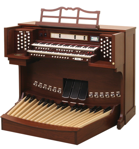 Allen Organ - DB-242a
