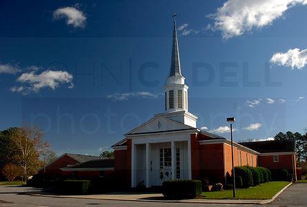 Providence Presbyteria Church - Virginia Beach, VA