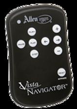 Allen Vista Navigator Controls