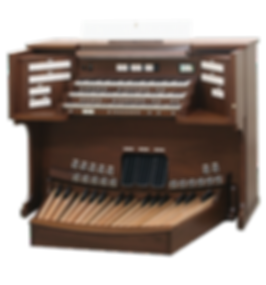 Allen Church Organ - G350