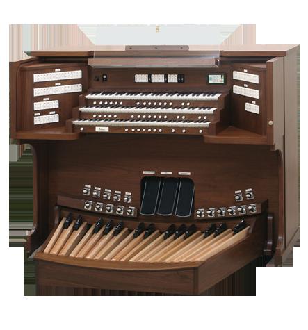 Allen Church Organ - G350