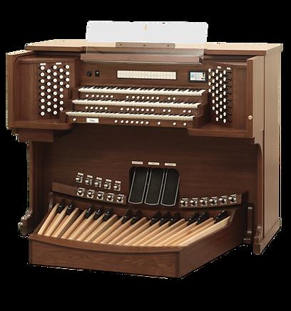 Allen Organ - G340
