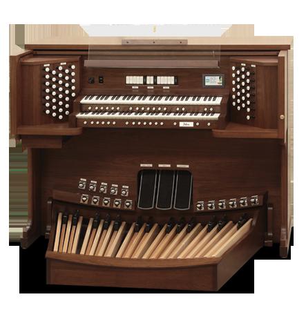 Allen Organ - G230