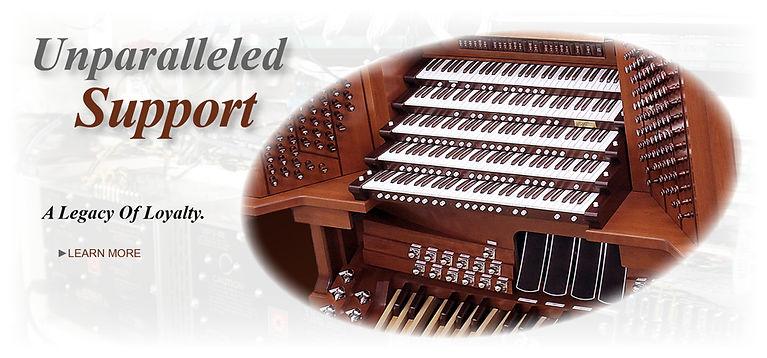 Allen Organ Service