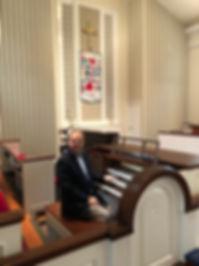 Tuckahoe Presbyterian Church