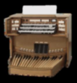 Allen Organ - G330