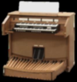 Allen Organ - CF-4