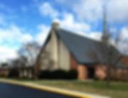 North Bethesda United Methodist Church - Bethesda, MD