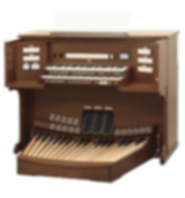 Allen Church Organ - G230