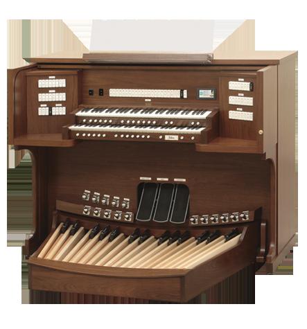 Allen Church Organ - G230