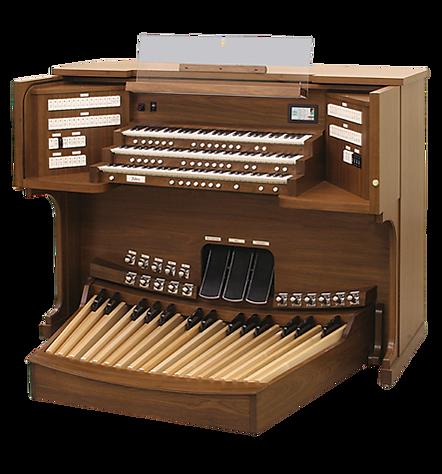 Allen Church Organ - G340