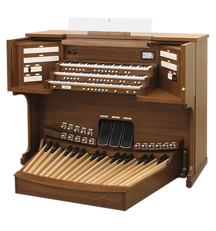 Allen Church Organ - G340