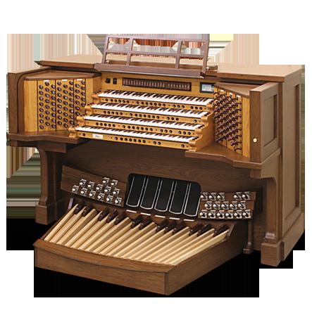 Allen Organ - G470