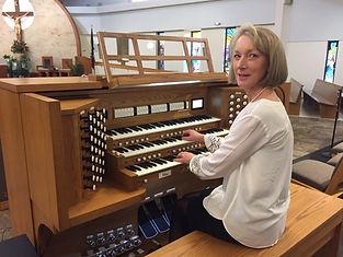 Elizabeth Goodwin - Music Director