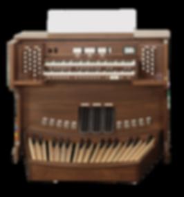 Allen Church Organ - G220