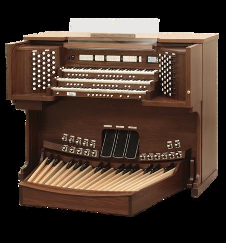 Allen Organ - G350