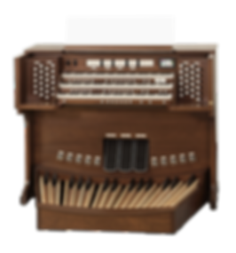 Allen Church Organ - G330
