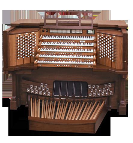 Allen Organ - G570