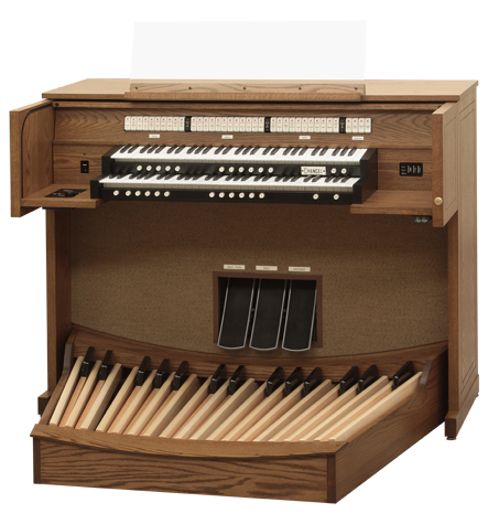 Allen Organ - CF-10