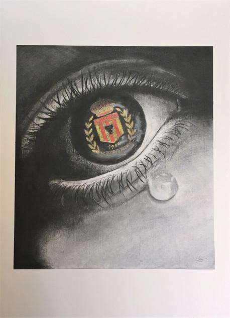 KV-oog