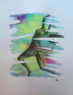 Dansen is vrijheid