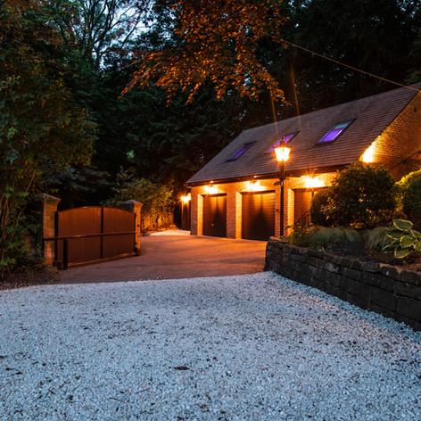 Estate Accommodation